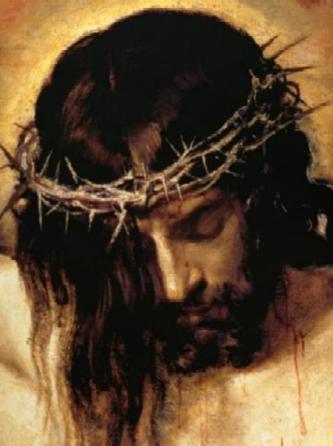 Terço pelas Chagas de Jesus