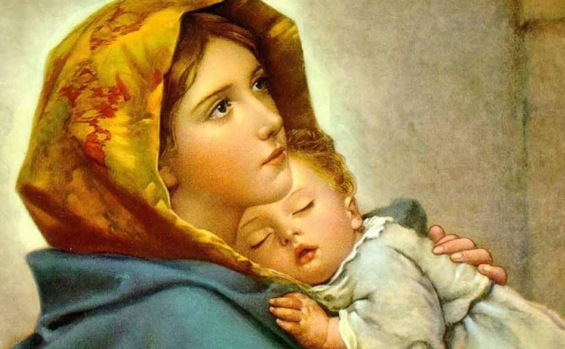 Nossa Sra da Natividade