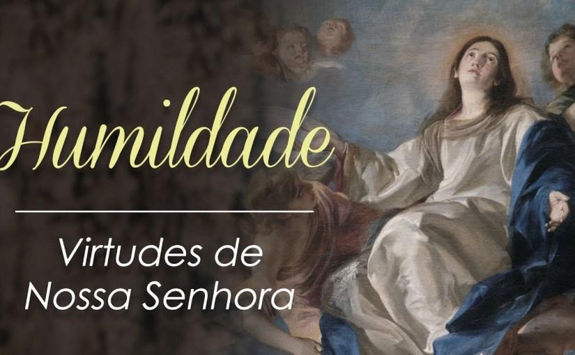 Nossa Senhora das Virtudes