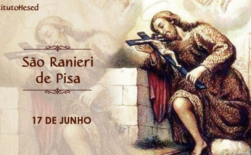 São Ranieri de Pisa