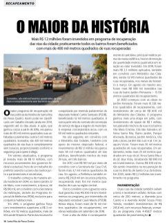 Revide Santa Rita 18 (asfalto)