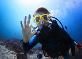 padi discovery scuba diving