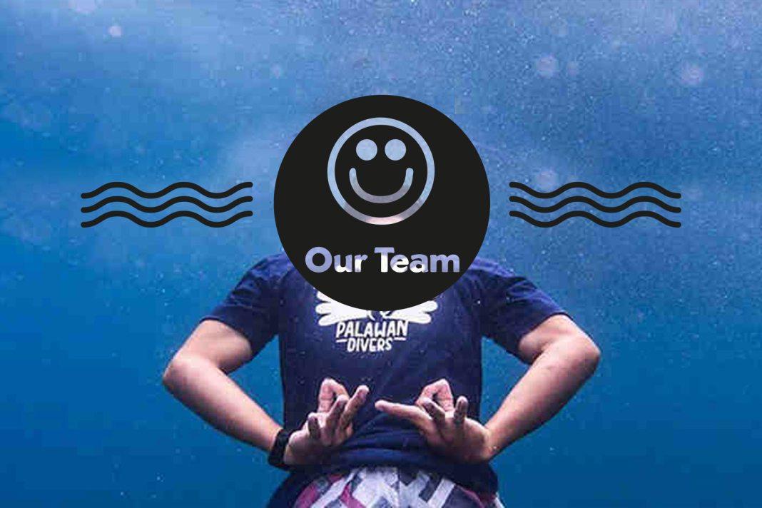 Palawan Divers Team