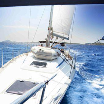 sailing palawan el nido philippines