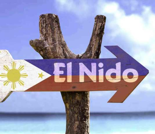 the best way to go to el nido philippines