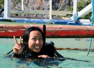 PADI Discover Scuba Diving - Palawan Divers