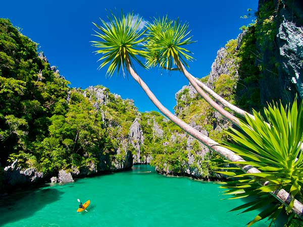 Image result for El Nido, Palawan, Philippines