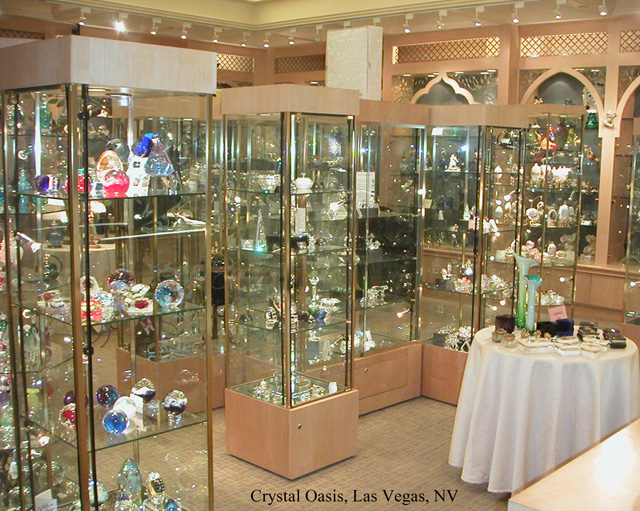 Decorative  Gift Shop Displays  Shop by Retail Type