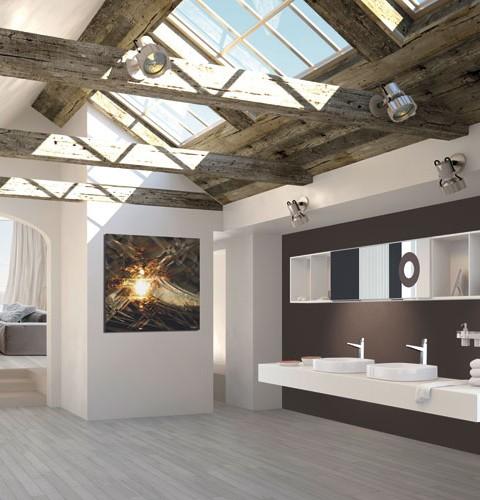 rubinetteria Palazzani bagno di design e qualità