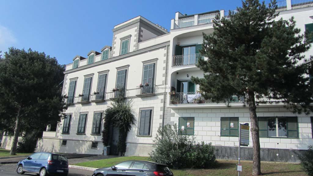 Villa Castiglione 246  Palazzi di Napoli