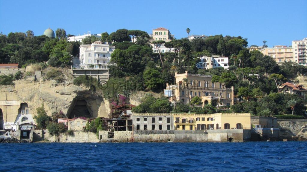 Villa Gallotti 54  Palazzi di Napoli