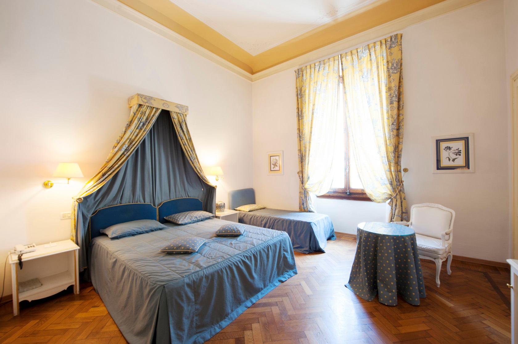 Bed and Breakfast Firenze Centro Storico Vista Duomo