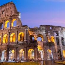 Il-Colosseo