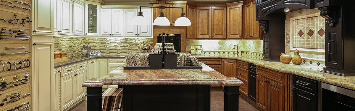 stone tile kitchens and baths