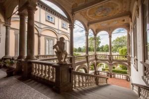 Palazzo  Palazzo Pfanner