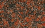 Maple-Red granite