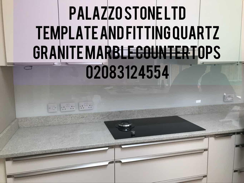 quartz worktops, palazzo stone
