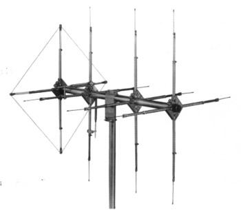 Moonraker Antenna Gallery