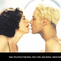 SENSO '45, un film di Tinto Brass