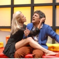"Elia-Salemme, Peter Pan in scena con ""Bello di papà"""