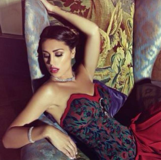 Cecilia Rodriguez, l'amore per Francesco Monte la rende più