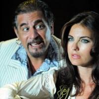 Edoardo Siravo e il suo lungo legame con Vanessa Gravina