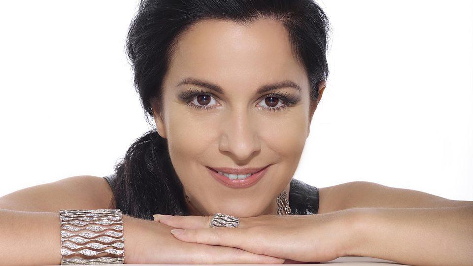 Premio Puccini 2018 al soprano Angela Gheorghiu
