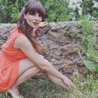 """Miriana Trevisan, personaggio cult di """"Non è la Rai"""""""