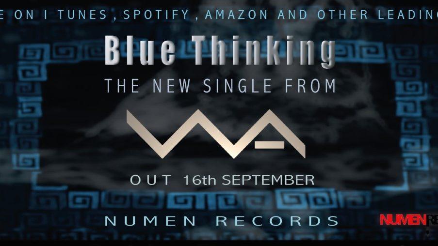 """WA """"Blue Thinking"""""""