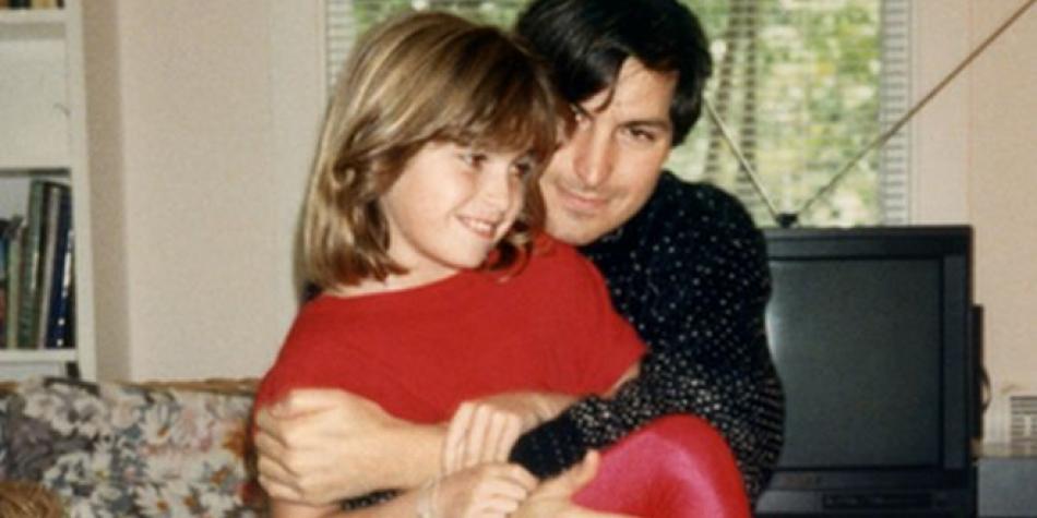 "Lisa Brennan-Jobs, la prima ""creazione"" di Steve Jobs"