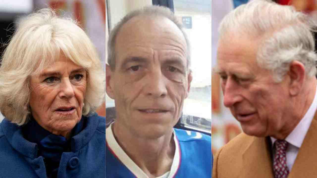 Carlo e Camilla, ecco chi è il loro figlio segreto