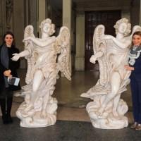 Raffaella Baracchi, Miss Italia e amata moglie di Carmelo Bene