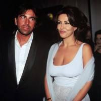 Sabrina Ferilli rompe con Andrea Perone per colpa di un rapporto extraconiugale
