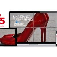 25/27 nov - OFFICINE PAPAGE - Spettacolo di Mezzanotte al Buio e Maratona online contro la violenza di genere