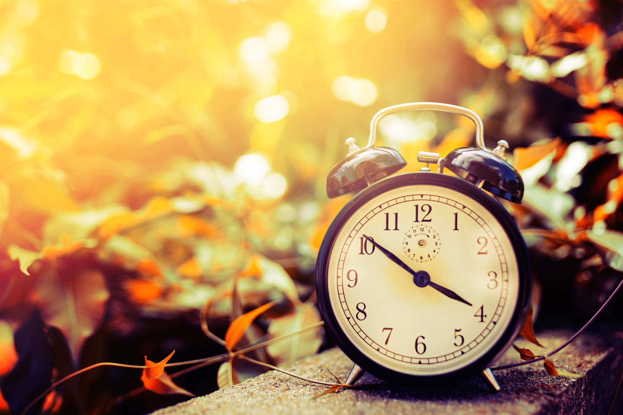 6 Interesting Facts About Daylight Savings Time