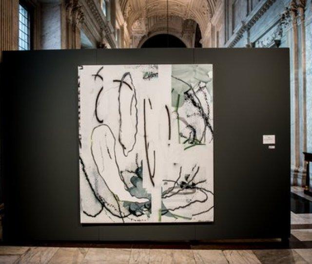 Royal Award For Modern Painting
