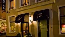 Paleis Hotel Hague - Luxury 4-star Boutique