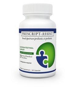 Prescript Assist Gut Health