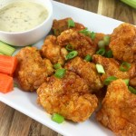 Boneless Buffalo Wings: The Paleo Recipe Every Wing Lover Needs