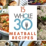 whole30 meatball recipes