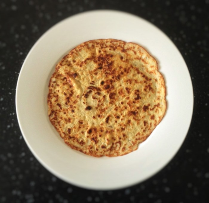 powerpannenkoek