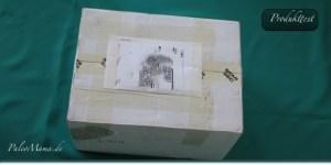 Das Paket von Mioliven