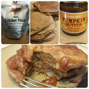 Perfect Paleo Pancakes