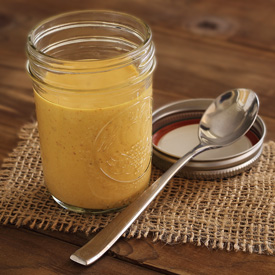 Lemon Aioli Sauce
