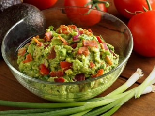 My Favorite Paleo Guacamole Recipe
