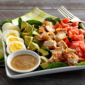 Paleo Macadamia Nut Chicken Salad Recipe