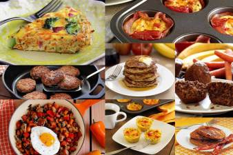 10 Paleo Newbie Breakfast Recipes