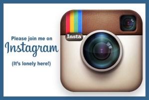 PaleoNewbie is now on Instagram