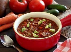 best paleo chili recipe