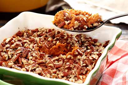 easy paleo recipe Sweet Potato Casserole